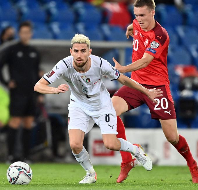Mondiali: un altro pareggio per l'Italia, con la Svizzera finisce 0 a 0