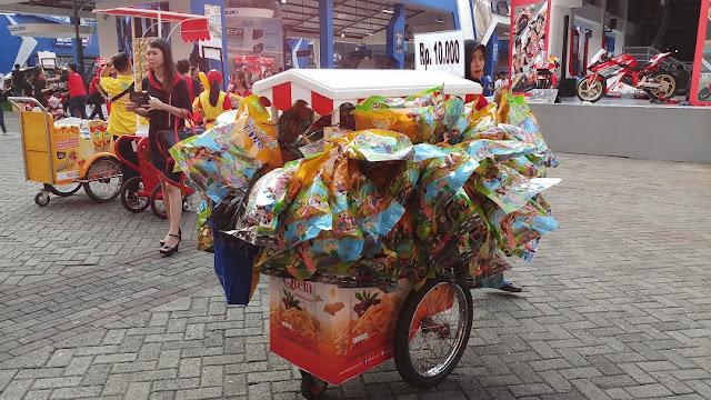 snack murah jakarta fair