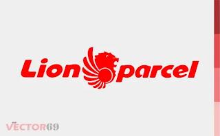 Lion Parcel Logo - Download Vector File PDF (Portable Document Format)