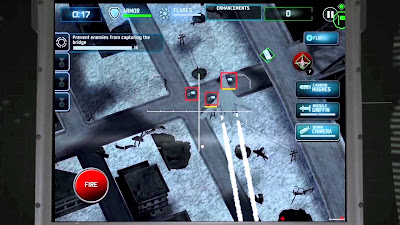 Download Game Drone Shadows Strike