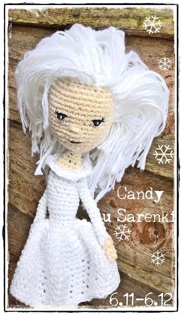 Candy u Sarenki