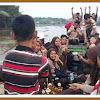 Wajah Pramuka Indonesia - Bagian Lain Nusantara - SMPN 3 Gaung Anak Serka, Inhil - Riau
