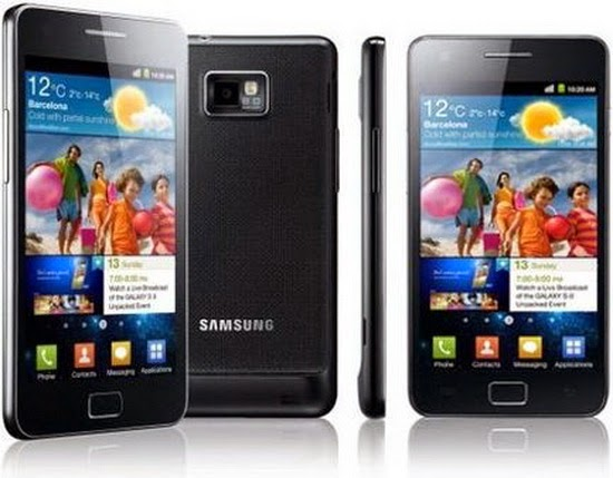 Android Jelly Bean 4 1 2 stock firmware for Samsung Galaxy Note
