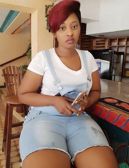 Pretty Kind Amtaka Nuh Mziwanda  Kuacha Kutapatapa na Wanamke wa Mjini