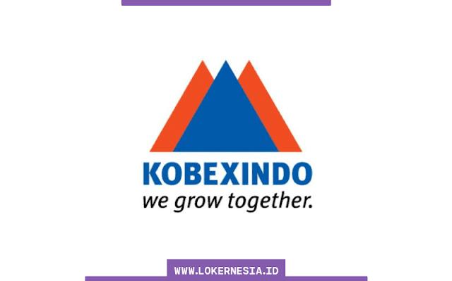 Lowongan Kerja PT Kobexindo Tractors Oktober 2021