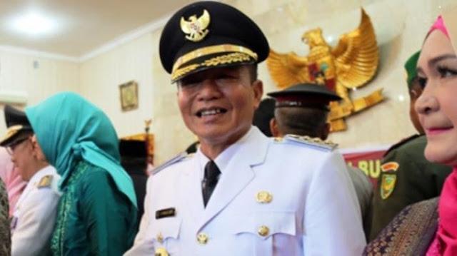 Rentetan Kasus Dirwan Mahmud, Bupati Bengkulu Selatan yang Tertangkap OTT KPK
