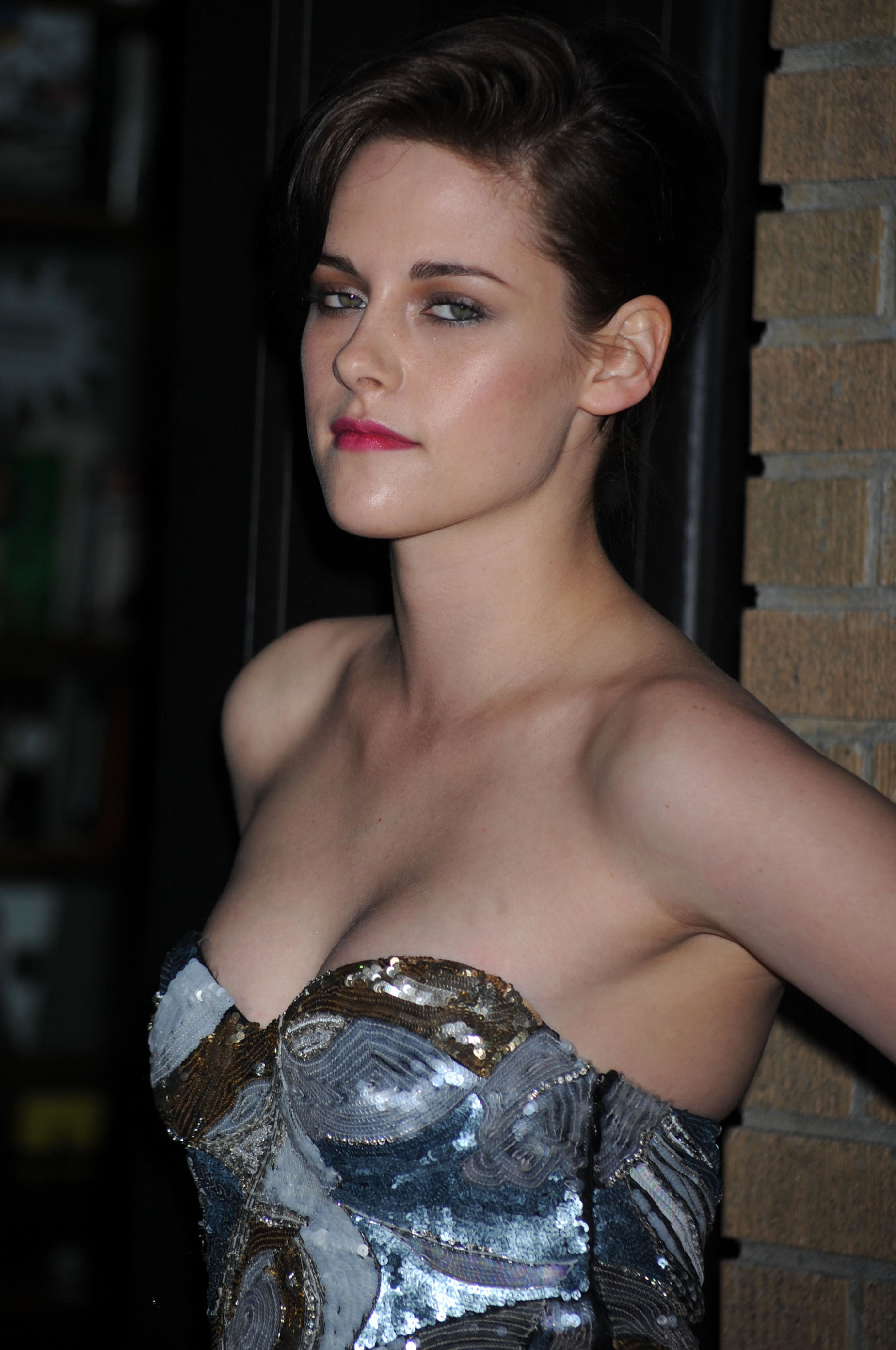Kristen Stewart In Elle Magazine France November 2012: Kristen Stewart Pictures Gallery (57)