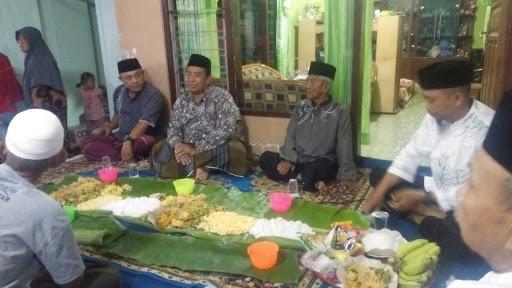 Ampar Sasandhing di Kelurahan Mimbaan, Kabupaten Situbondo