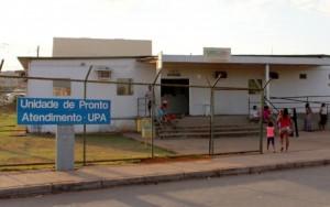 Vídeo: Por falta de vaga, UPA fecha as portas em São Sebastião