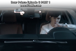 SINOPSISDrama China 2017 - Dear Prince Episode 6 PART 1