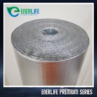 Aluminium Foil Atap Terbaik