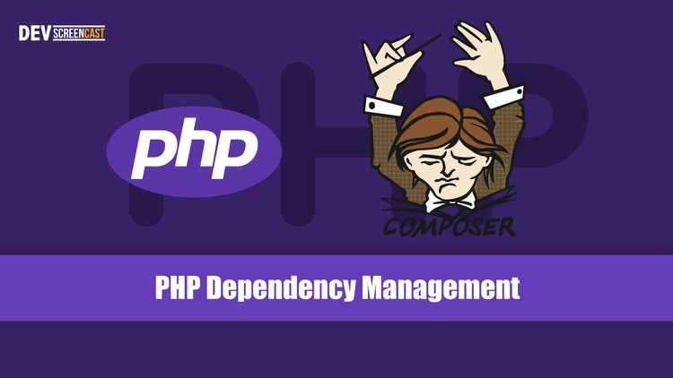 Composer - The Ultimate Guide for PHP Dependency Management Udemy
