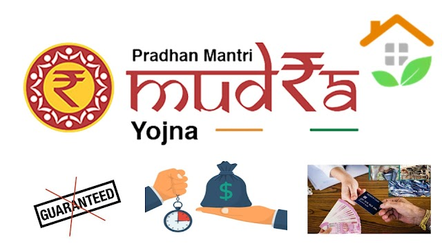 Mudra loan details - Eligibility, Documents required, Interest rates.