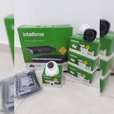 Instalação de Câmeras de segurança na Zona Norte de São Paulo