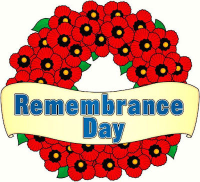 Remembrance Day Pictures