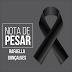 Prefeito de Bom Jesus da Lapa emite nota de pesar pelo falecimento da PM Rafaella