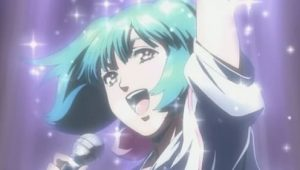 Macross Frontier Episodio 05