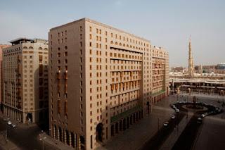 Shaza Al Madinah Hotel