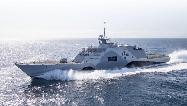 Fincantieri Marinette Marine: 4 unità per l'Arabia Saudita
