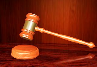 Yargılamak, karara varmak, hakem, mahkeme