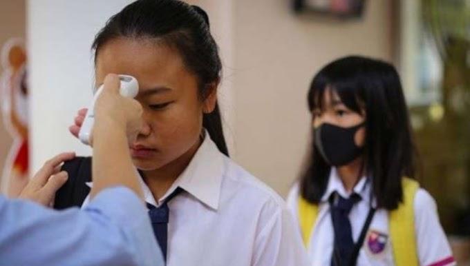 Dіmulаі 13 Julі 2020, Sekolah di Jatim Berlangsung Dаrіng