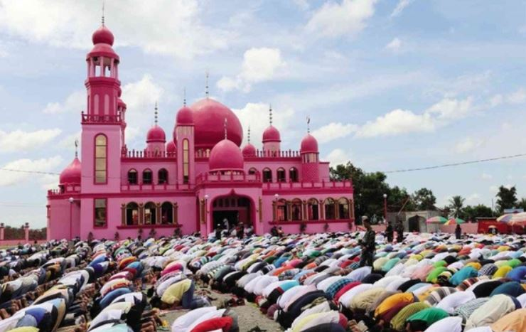 When is Eid'l Fitr 2021 holiday in the Philippines?