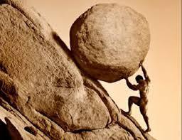 Kunci Sukses - Berusaha dan Bekerja Keras
