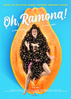 Oh, Ramona! 2019 English 1080p WEBRip