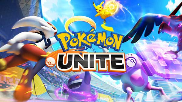 δωρεάν παιχνίδι pokemon unite switch android ios