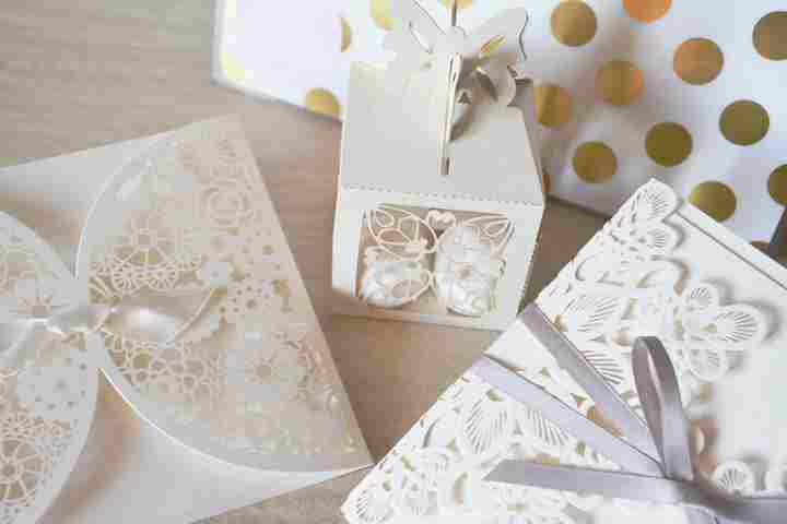 Your wedding invitations will allow guests a glance into what your big day are going to be all about.