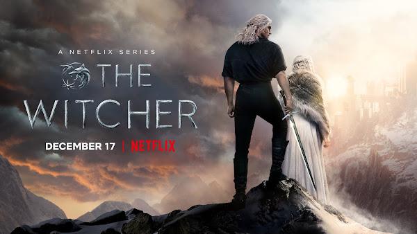 2ª temporada de The Witcher chega Netflix a 17 de dezembro