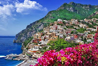 Tour Amalfi Coast