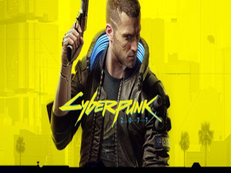 Download Cyberpunk 2077 Game PC Free