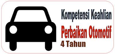 SMK Jurusan Teknik Dan Manajemen Perawatan Otomotif (4 Tahun)