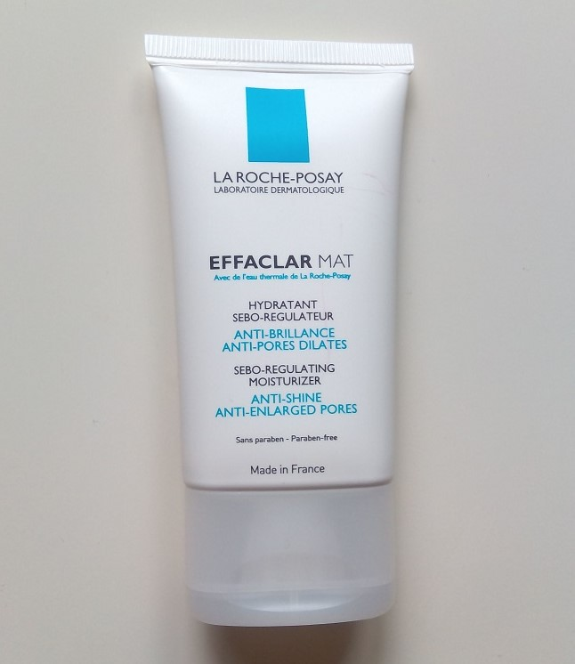 Hidratante Effaclar Mat - La Roche-Posay