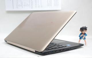 Acer One 14 L1410 - Laptop Bekas