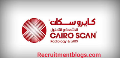 Branch Chemist (Samples) At Cairoscan