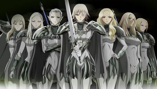 8 Rekomendasi Anime Dark Fantasy