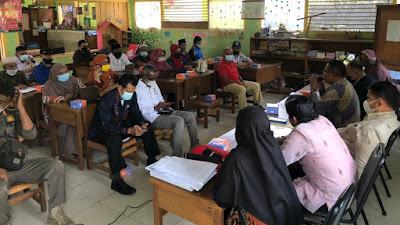 Pemko Payakumbuh Matangkan Tanjung Pauh Agar Juara di Tingkat Provinsi Sumbar
