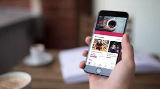 MaxStream TV Online Tanpa Kuota Data