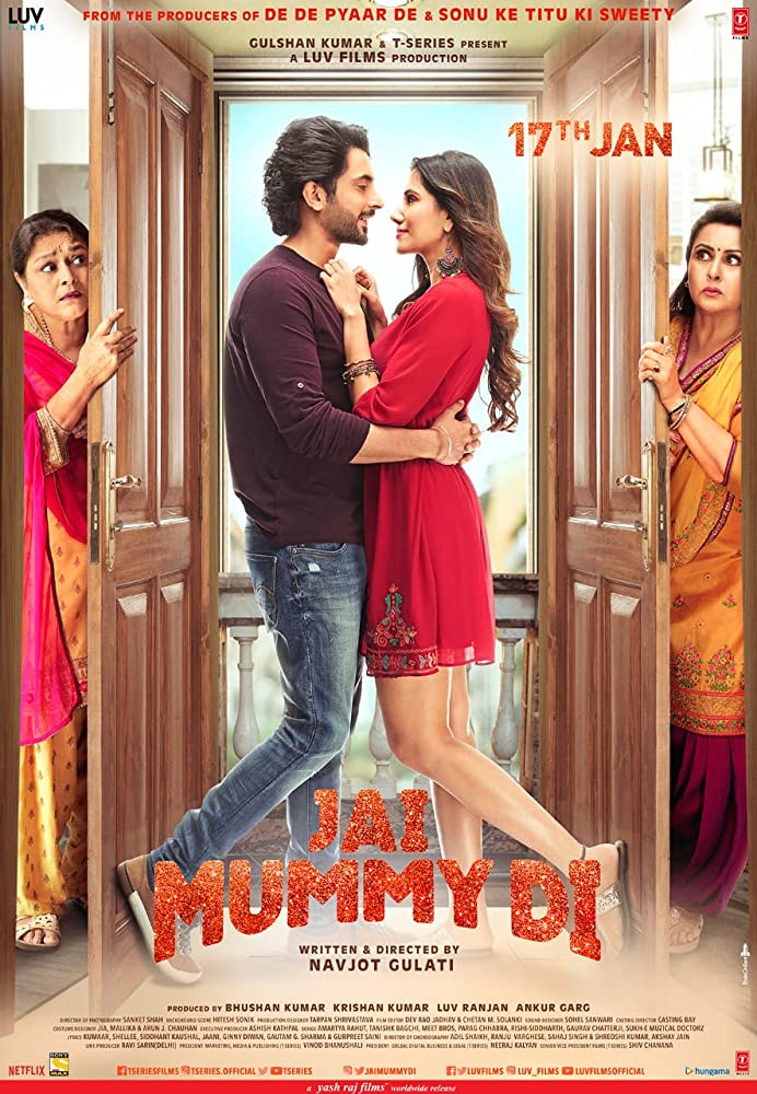 Nonton Download Film Jai Mummy Di (2020) Full Movie Sub Indo