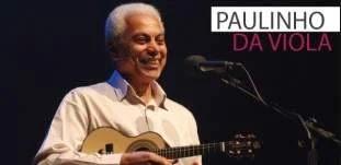 Cadastrar Promoção JB FM Ingressos Show Paulinho da Viola 2019