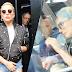 FOTOS HQ: Lady Gaga saliendo de los estudios de 'Kiss FM' en Londres (UK) - 09/09/16