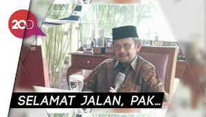 """Biografi Beserta Biodata BJ Habibi Presiden RI ke 3, """"Sang Ahli Pesawat Terbang""""."""