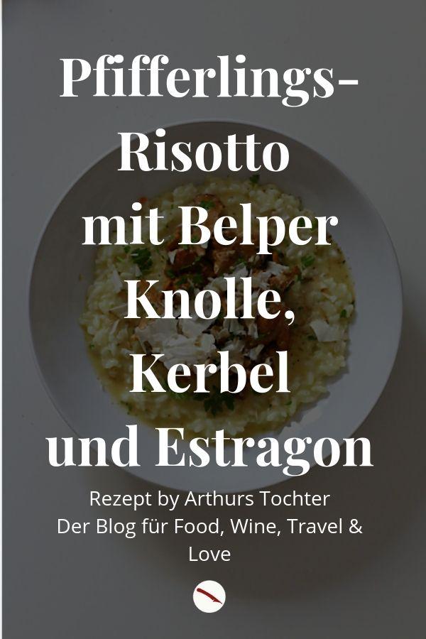 Mein bestes Rezept für Pfifferlings-Risotto mit Belper Knolle und vielen Tipps zum richtigen Putzen, Säubern, Waschen und Braten von Pfifferlingen! #risotto #pfifferlinge #käse #rühren #thermomix #cremig #rezept #pilze #tm31 #tm5 #vegetarisch #gesund #klassisch #einfach #italienisch #kinder #sommer #schnell #ohne_wein #erbsen #kalorienarm #foodblogger #foodphotography #foodstyling #waldpilze #schweizer #chefkoch Rezept by Arthurs Tochter kocht. Der beste Foodblog aus Rheinhessen