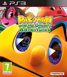 PAC-MAN AND THE GHOSTLY ADVENTURES PS3 TORRENT