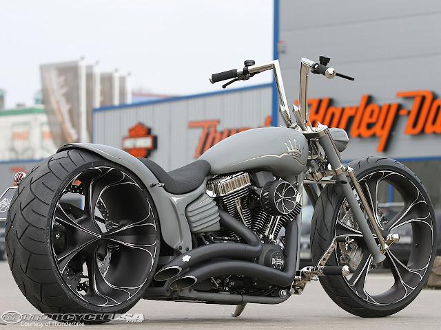 Sexy image custom motorcycle paint