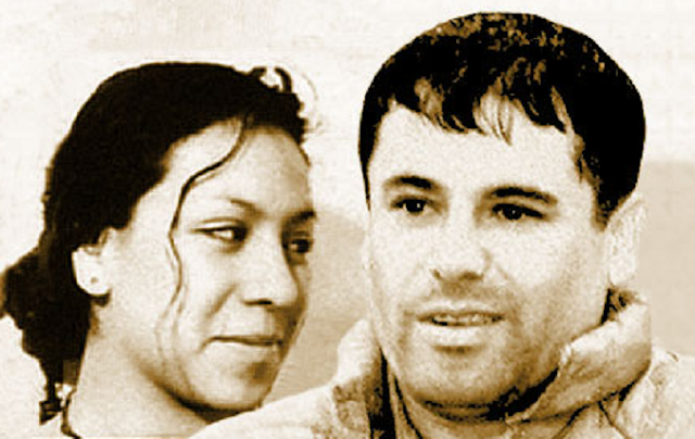 Zulema y El Chapo Guzmán: un amor mortal violada y aún viva los asesinos la marcaron seis ocasiones con navaja o cuchillo en glúteos, senos y abdomen con la letra Z.
