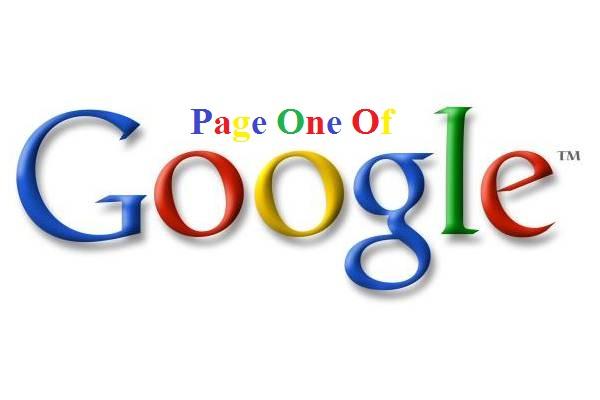 Cara Membuat Blog di Halaman Pertama Google