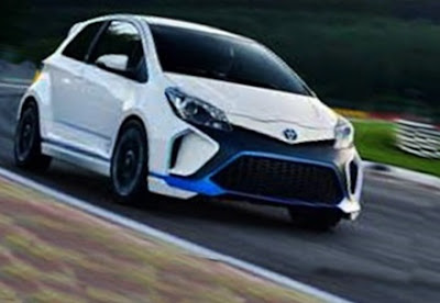 Toyota Aygo Review 2017